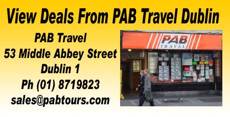 Pab Travel Tours